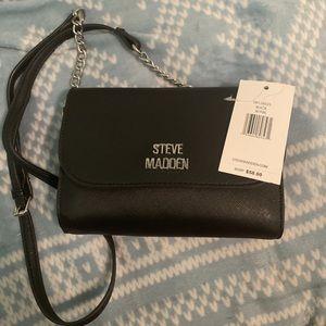 brand new steve madden crossbody bag 🖤